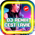 DJ C'EST LA VIE REMIX FULL BASS icon