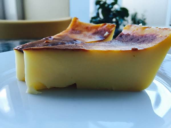 Flan Is One Of My Favorite Deserts. This Is Delicious And Has To Be Eaten Cold!