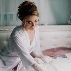 Wedding photographer Tanya Pukhova (tanyapuhova). Photo of 12.09.2017