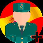 Oposiciones Guardia Civil + icon