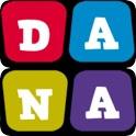Dana Math App icon