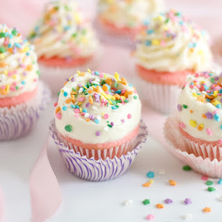 Large Cupcake Recipes.
