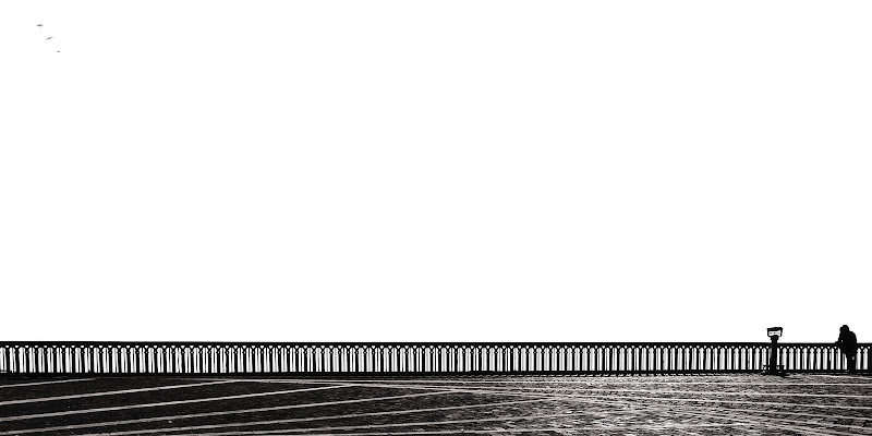 bianco belvedere di Sergio Rapagnà
