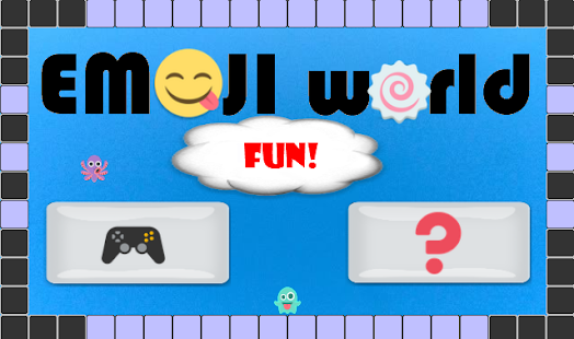 Emoji World FUN!- screenshot thumbnail