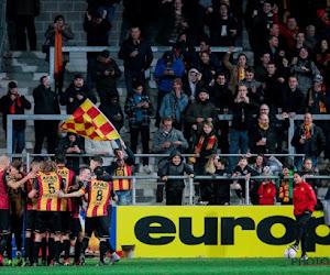 D1B : Malines met la pression sur le Beerschot-Wilrijk après une victoire obtenue aux forceps