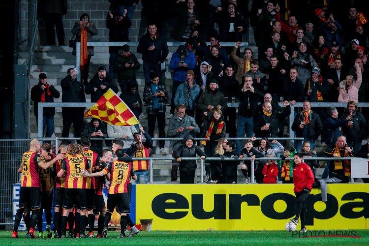 OFFICIEEL: KV Mechelen leent middenvelder uit aan een Franse topclub