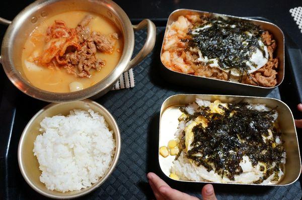 『韓湘辣年糕』~超平價又美味的韓國料理,還有兒童專屬手搖便當喔!
