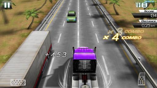Mini Crazy Traffic Highway Race 1.2.16 screenshots 9