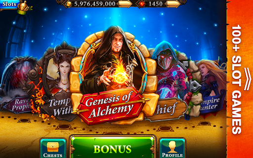 Scatter Slots - Free Casino Games & Vegas Slots screenshot 19