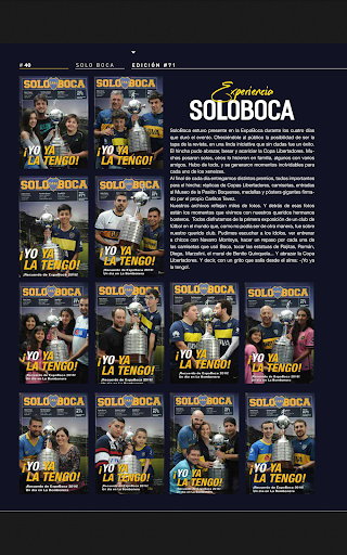 Foto do SoloBoca