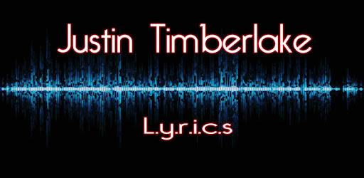 justin timberlake lyrics - 512×250