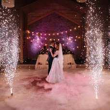 Wedding photographer Lyudmila Malysheva (lmalysheva). Photo of 27.10.2017