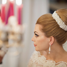 Wedding photographer Arsen Gazaev (qwer1234). Photo of 05.02.2015