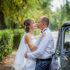 Wedding photographer Raya Kharchenko (Heartenko). Photo of 07.04.2015