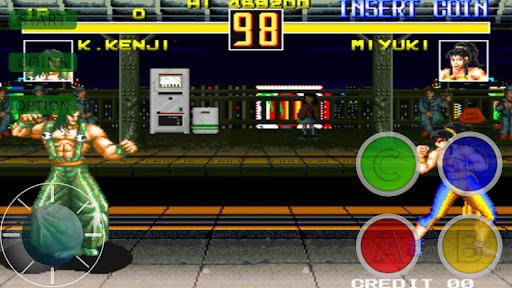 Final Fight Classic Fever 1.3 screenshots 1