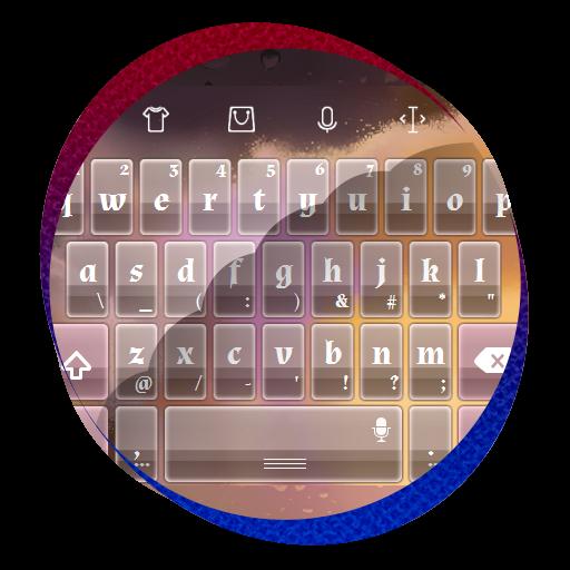 结算天空 TouchPal 主题 個人化 App LOGO-APP試玩