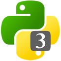 QPython 3L - Python for Android icon