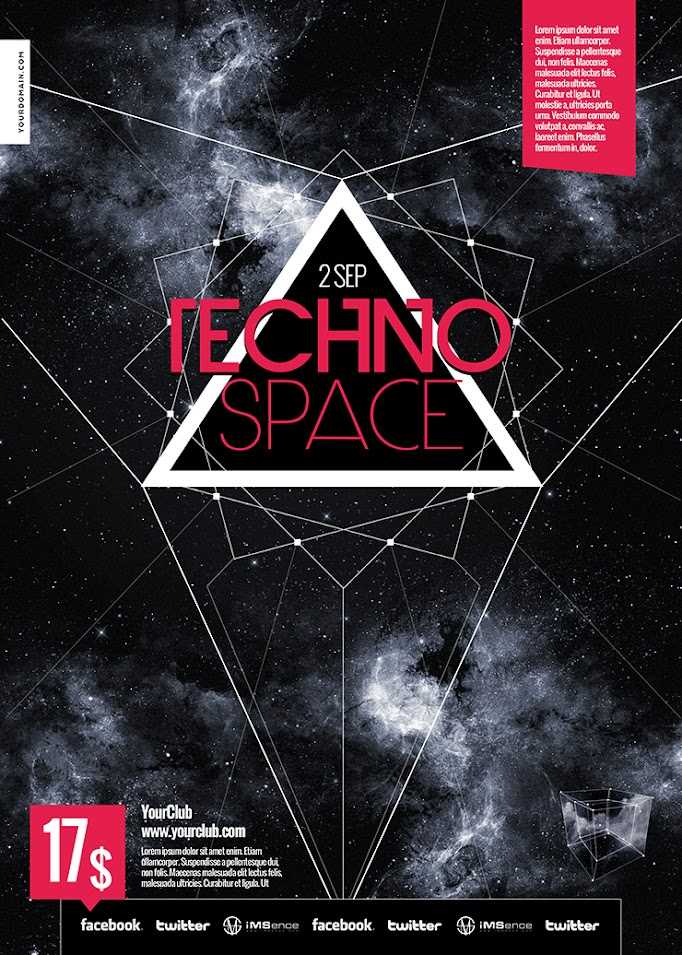 Techno Space