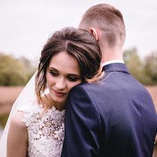 Wedding photographer Olga Ravka (olgaravka). Photo of 24.05.2017