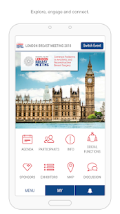 Download London Breast Meeting 2018 For PC Windows and Mac apk screenshot 2