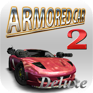 Armored Car 2 Deluxe for PC and MAC