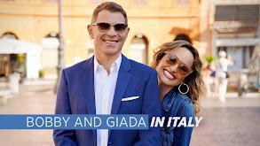 Bobby and Giada in Italy thumbnail