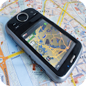 Satellite Navigation & GPS icon