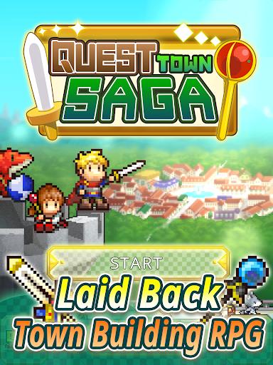 Quest Town Saga screenshot 13