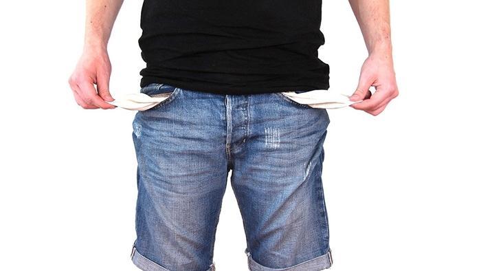 Los deudores fortuitos quieren pagar, pero no cuentan con la liquidez para hacerlo.