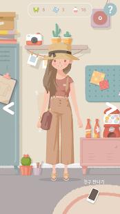마리 다이어리 : 옷 입히기 게임 Mod
