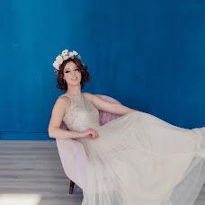 Wedding photographer Natalya Lisa (NatalyFox). Photo of 15.03.2018