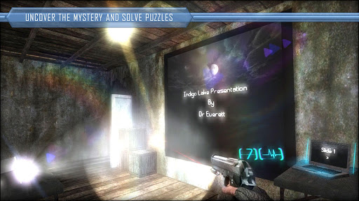 Indigo Lake screenshot 15
