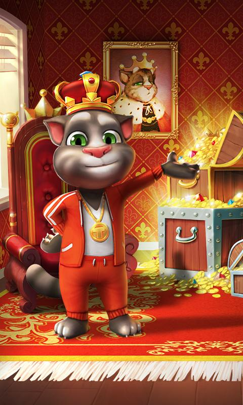 My talking tom android apps on google play - My talking tom pictures ...