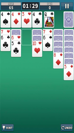 Solitaire King  gameplay | by HackJr.Pw 9