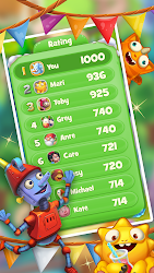 Charm Heroes: Match and Blast