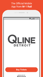 QLINE Detroit- screenshot thumbnail