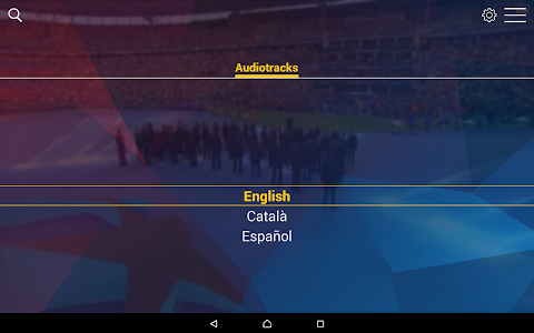 FCB GamePASS screenshot 4