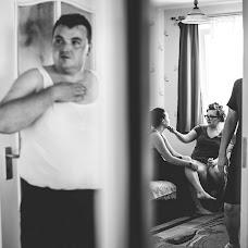 Wedding photographer Paweł Lidwin (lidwin). Photo of 11.08.2015