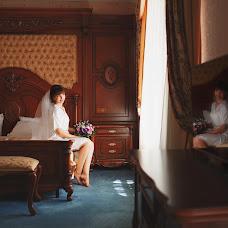 Wedding photographer Anastasiya Shirokova (nastya1103). Photo of 01.10.2018