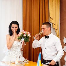Свадебный фотограф Сергей Саенко (saienko). Фотография от 15.05.2018