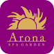 Arona Spa Garden〜リラク&エステサロン〜 - Androidアプリ