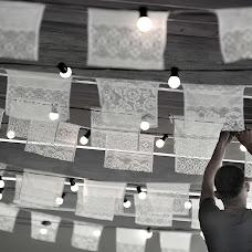 Fotógrafo de bodas Sebastian Pacinotti (pacinotti). Foto del 01.05.2018
