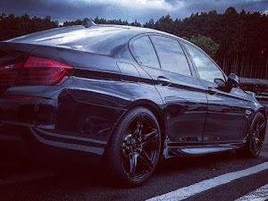 5シリーズ セダン  BMW528iMスポーツのカスタム事例画像 やっさんさんの2019年03月27日09:34の投稿