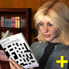 Crossword Unlimited + icon