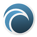Tides Charts Near Me - Free icon