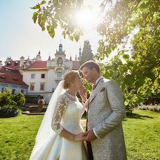 Wedding photographer Tatyana Zheltova (Joiiy). Photo of 06.09.2016