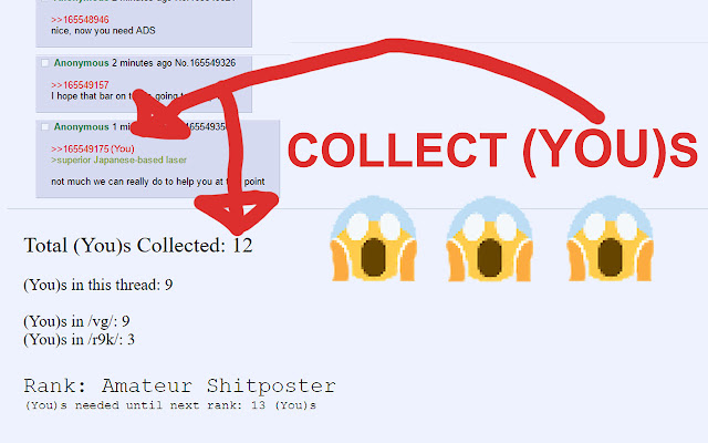 (You) Collector