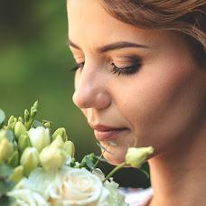 Wedding photographer Darya Zyong (dariazyong). Photo of 07.07.2016