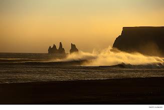 Photo: Iceland. Photo: Burkard