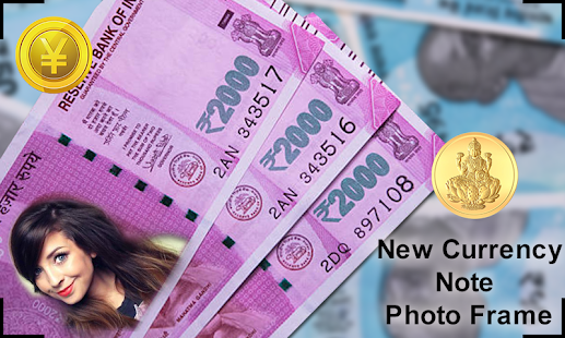 Download New Currency Note Photo Frame For PC Windows and Mac apk screenshot 3